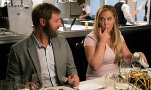 With Rory Scovel in I Feel Pretty