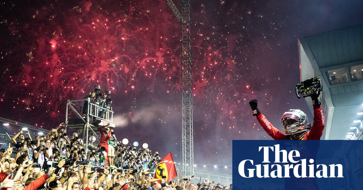 Ferrari might have cracked it but F1 gimmicks get short shrift | Giles Richards
