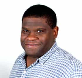'Our passports and cash were gone': Gary Younge