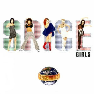 Spiceworld, The Spice Girls.