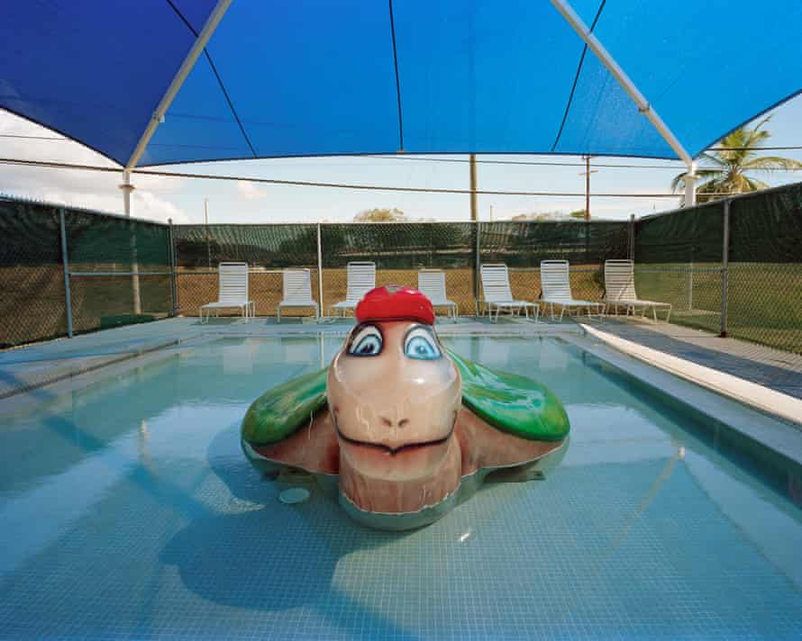 Kiddie Pool (Analog 2015) Gitmo