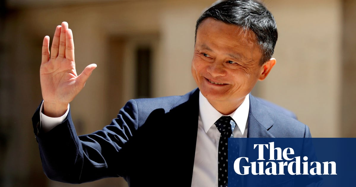 China's super-rich: the billionaires in Communist party's sights