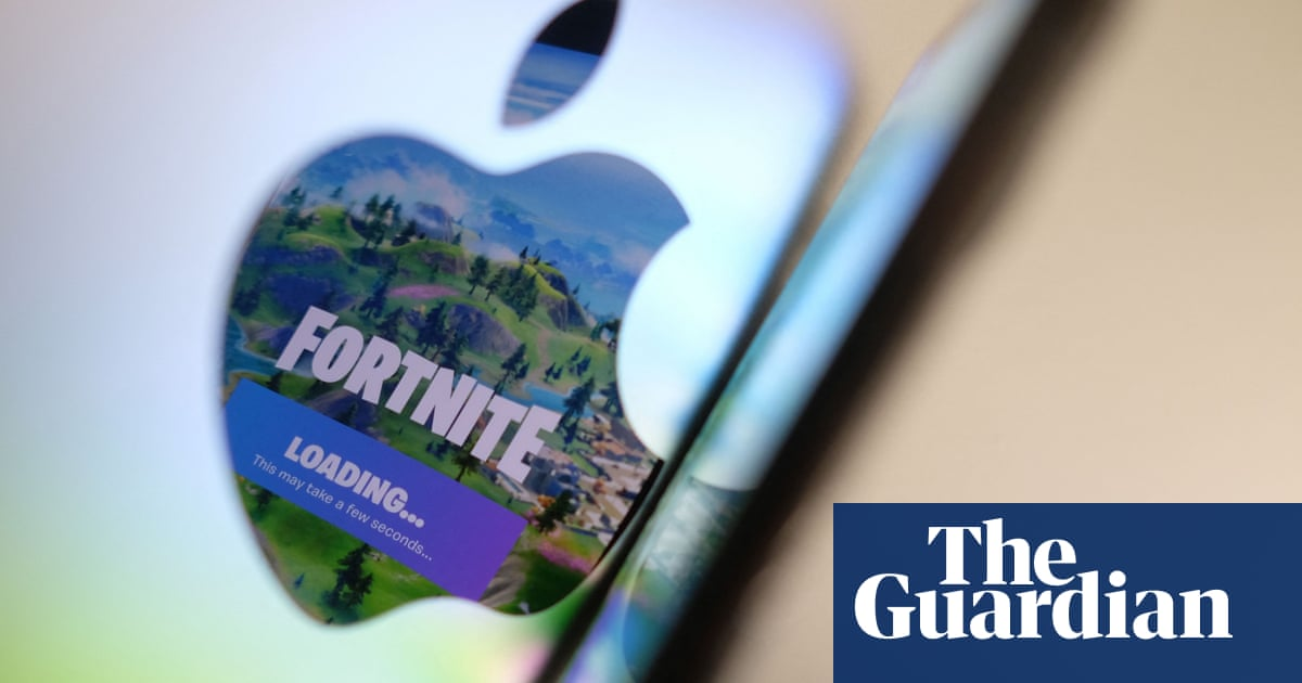 Apple bans Fortnite from App Store indefinitely as legal battle continues