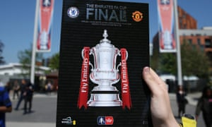 The official match programme.