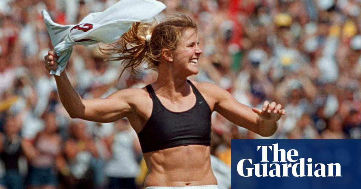 Lifting the cup: why sports bras are the stars of the summer