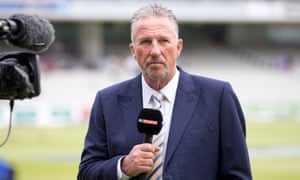 Sir Ian Botham told a newspaper that although some men suffered from impotence, he was not one of them.