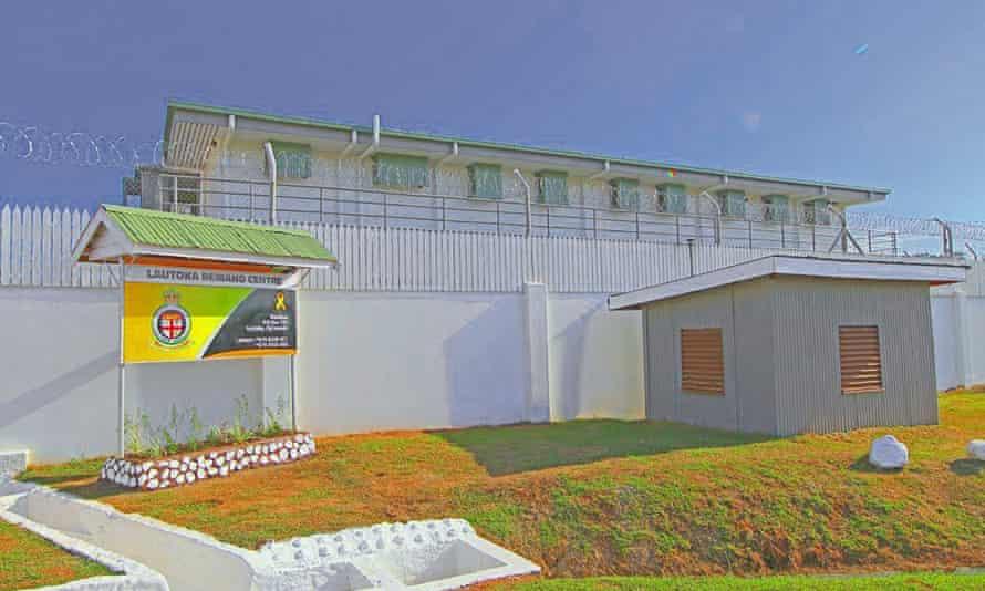 The Lautoka Corrections Centre in Fiji.