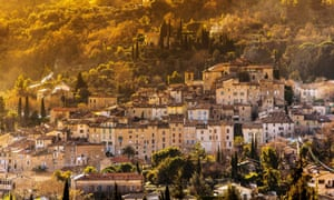 Seillans is a commune in the Var department in the Provence-Alpes-Côte d'Azur region of south-east France.