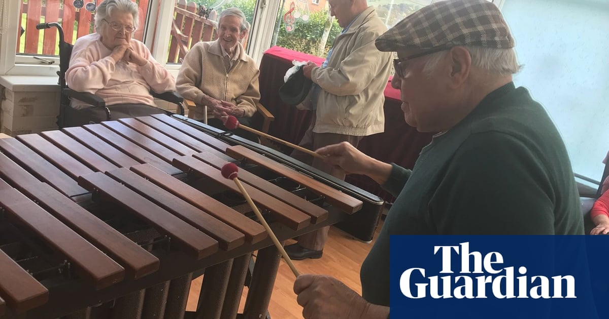 QnA VBage How music helps connect people living with dementia | Ploy Radford