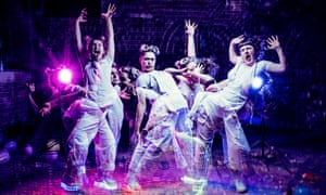 The Adelaide fringe festival show We Are Ian celebrates the Manchester club scene in the 1980s