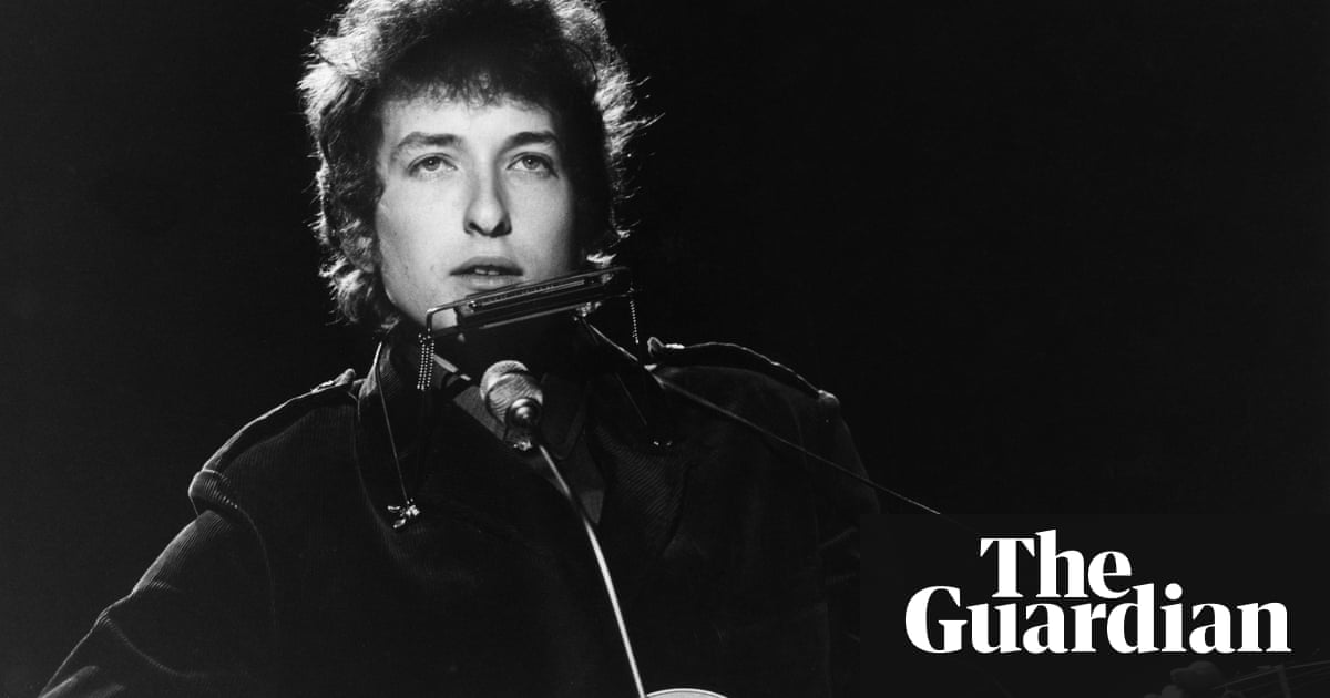 Beyond Bob Dylan: authors, poets and musicians pick their favourite  songwriter | Books | The Guardian