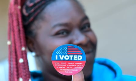 The Equity Alliance registered nearly 100,000 black voters in Tennessee during the midterm elections in 2018.