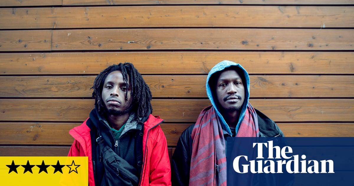Duma: Duma review – extreme Kenyan metalheads bring doom to the dancefloor