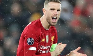 Liverpool captain Jordan Henderson has established a fund for professional footballers to donate directly to NHS staff.