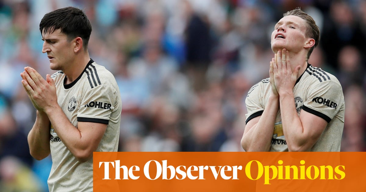 Ditching Ole Gunnar Solskjær will not stop the rot at Manchester United | Jonathan Wilson