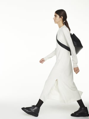 Merino wool, £350, studionicholson.com