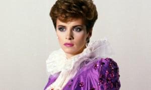 Sheena Easton, 1988.