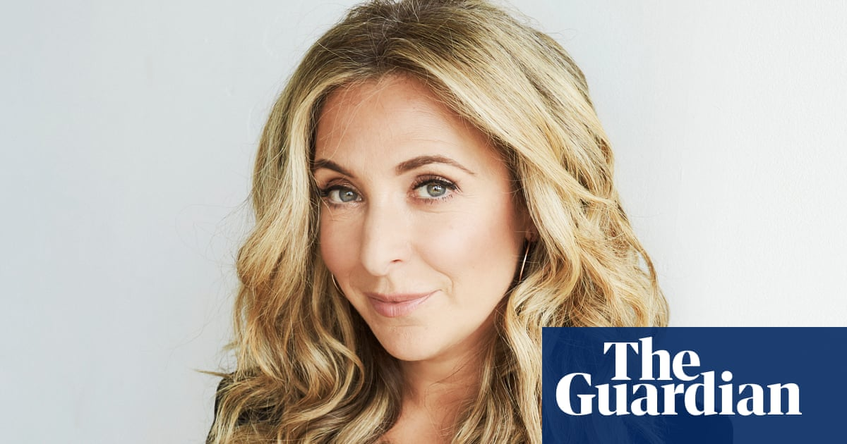Tracy-Ann Oberman: 'My dad dropped dead in my arms at home. It was like an episode of Casualty'