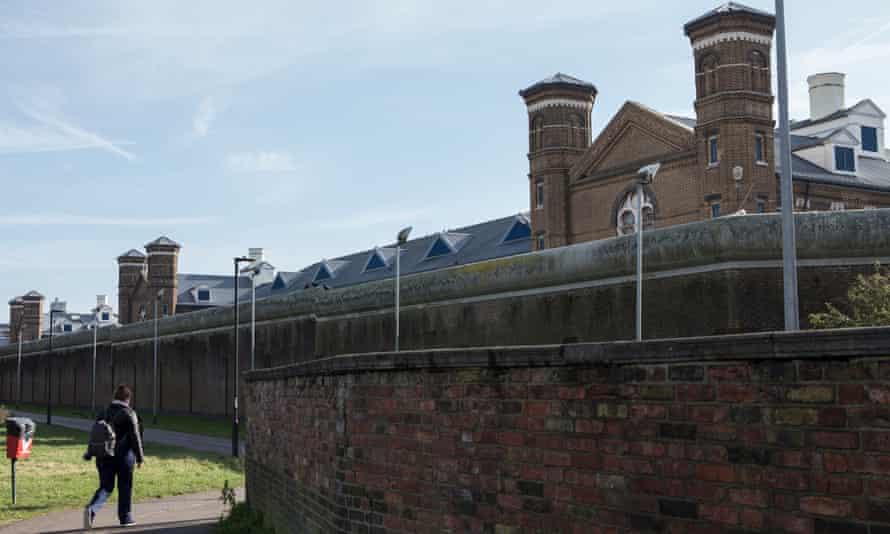 Wormwood Scrubs