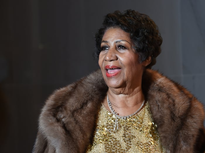 Aretha Franklin S 30 Greatest Songs Ranked Culture The Guardian