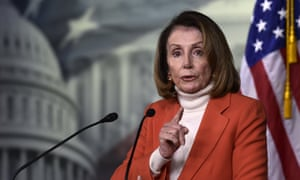 Nancy Pelosi supporters believe she is on a narrow path back to power.