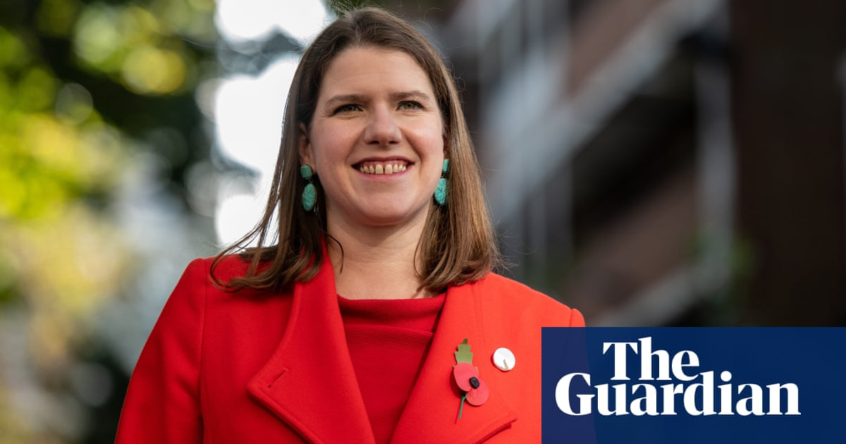 Lib Dems could win hundreds of seats in election, says Swinson