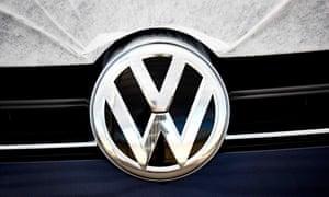 VW marque