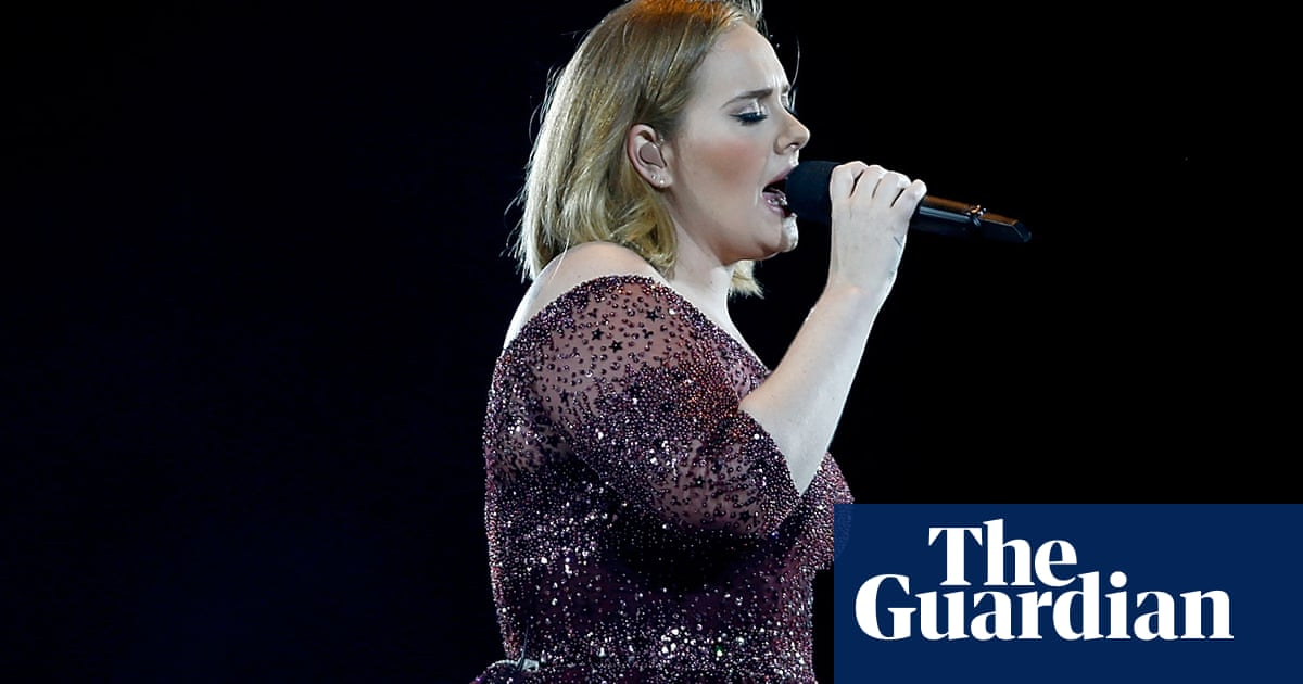 Goodbye? Adele 'may never tour again' after 15 months on the road
