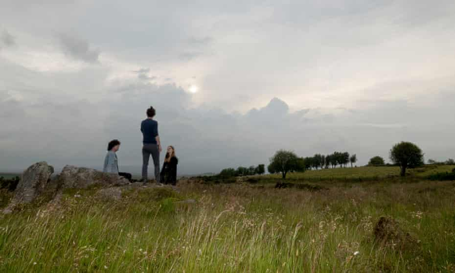 Local guide Hugh McCloy reveals the story of the Beaghmore Stones.