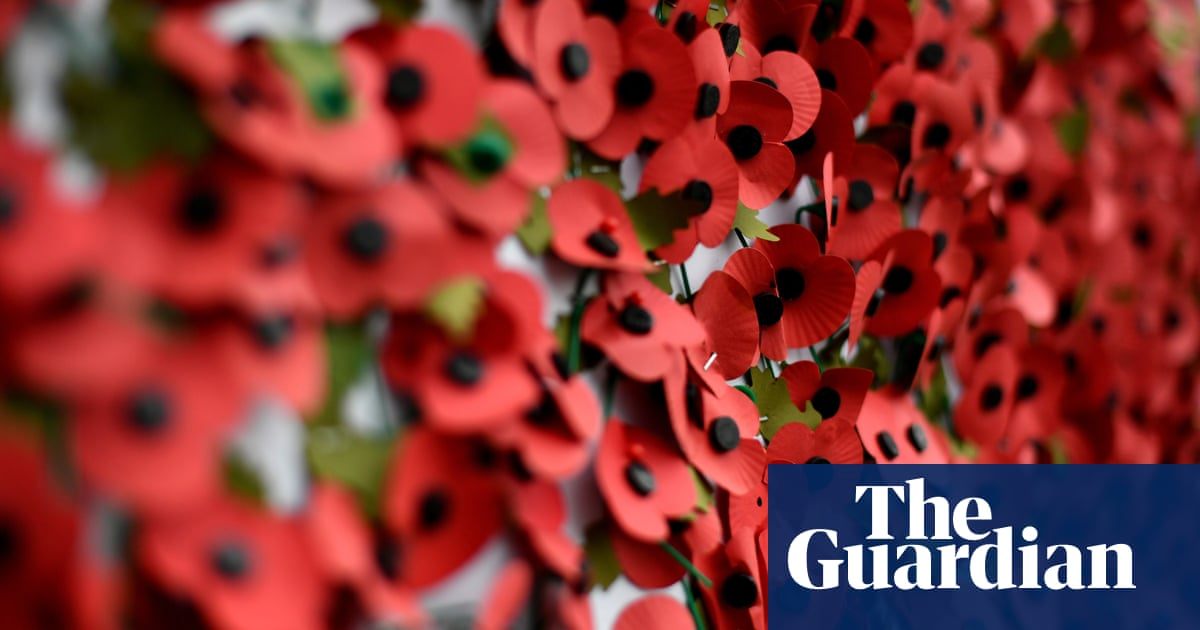 Fifas Poppy Ban The Latest Remembrance Outrage Uk News The