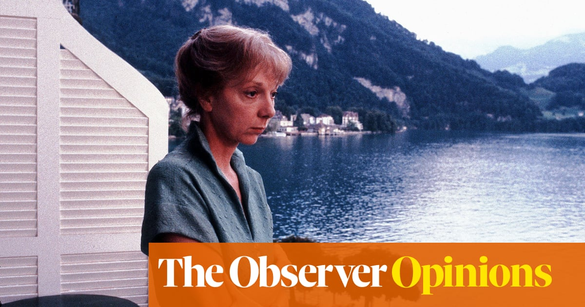 If Boris Johnson has his way, a woman's work will truly never be done