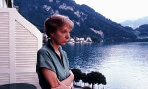 Committing to lies … Anna Massey as Edith in the BBC's adaptation of Hotel du Lac (1986).