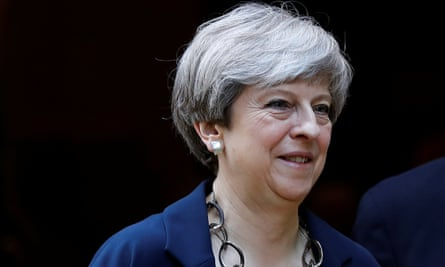 During her short tenure, May's team also removed one of the few things which comes between a politician and their own stupidity – senior civil servants.