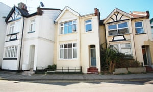 Property in Walton-on-the-Naze, Essex