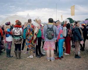 Shambala Festival, Northamptonshire, 2018