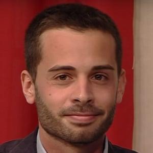 Luca Carabetta.