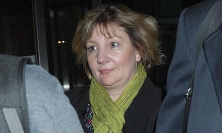 Donna Wood
