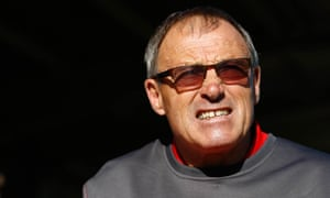 Dario Gradi has been suspended by the Football Association since December 2016.