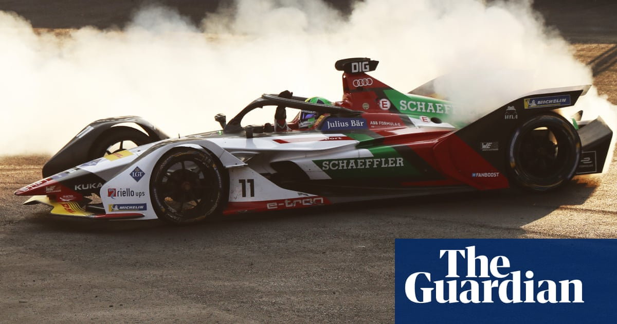 Formula E returns to London for 2019-20 season ending including indoor finish thumbnail
