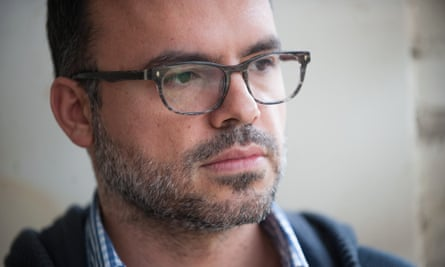 'For a while, I was the first person any new blogger in Iran would contact' ... Hossein Derakhshan