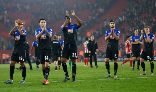 Premiership - AFC Bournemouth vs Newcastle United Betting Preview