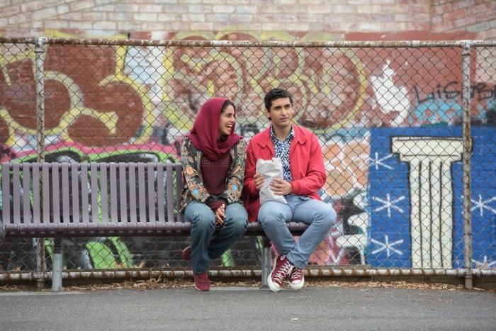 Ali's Wedding review – a cream-pie sweet but cliche-laden