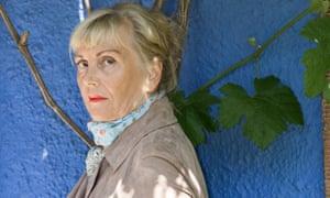 Kate Atkinson: 'salutes and mocks the spy genre'