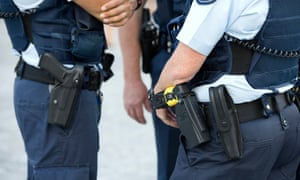 Lawyer in Gold Coast police brutality complaint says he has more
