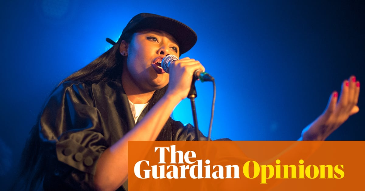 The music industry's white dominance is holding back black female artists
