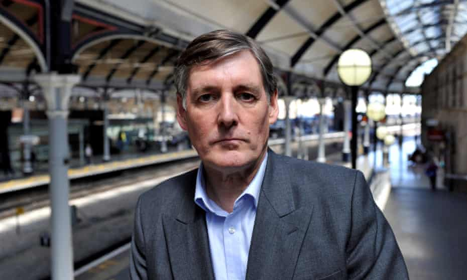 James Ramsbotham is the chief executive North East England Chamber of Commerce.