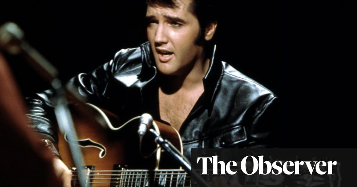 Bad genes, not rock'n'roll excess, killed Elvis Presley, claims biographer