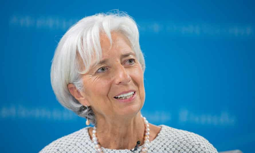 IMF head Christine Lagarde is sending team to Athens, but the board will not participate actively in policy discussions, according to an officials.s