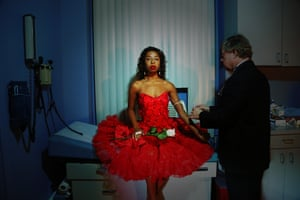 'I wasn't supposed to live long enough to see a prom' … Kia LaBeija's Eleven, 2015.