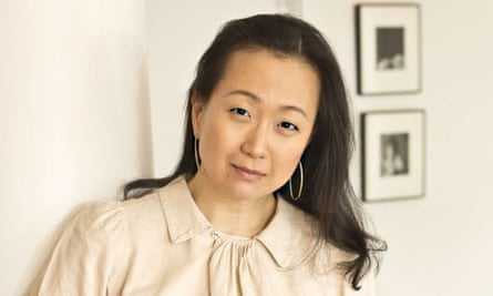 Min Jin Lee is a recipient of fellowships from the Guggenheim Foundation and the Radcliffe Institute for Advanced Study at Harvard.
